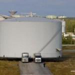 Transporte de silo 7