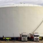 Transporte de silo 5
