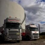 Transporte de silo 3