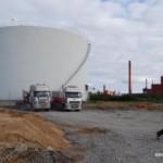 Transporte de silo 2
