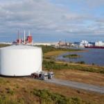 Transporte de silo 1