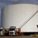 Transporte de silo 8