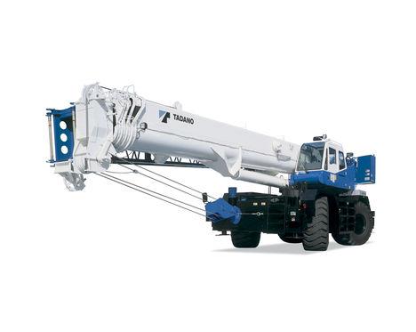 Tadano GR-800EX