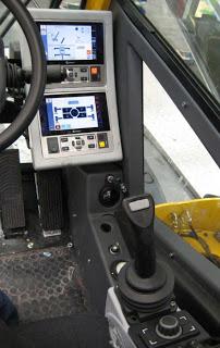 IBOS - Sistem de operação intuitiva da lança