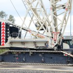 Terex Cranes Superlift 3800