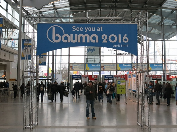 bauma2016