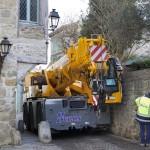 LTC1045-31 Manobrando em Carcassonne corredor 2