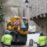 LTC1045-31 Manobrando em Carcassonne corredor 3
