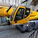 LTC1045-31 Manobrando em Carcassonne tunel 2