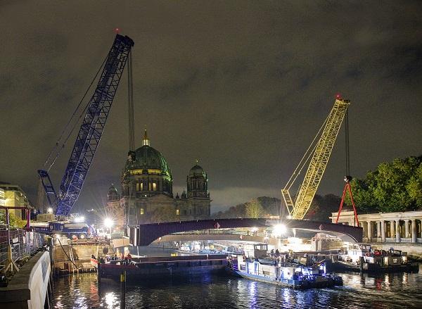 Friedrichsbrücke 19 - LG 1750