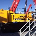 sany-scc8100tb