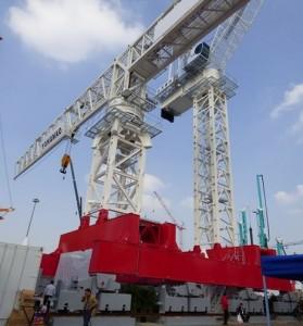 Yongmao STT2200 e STL1460C