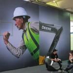 Publicidade John Deere